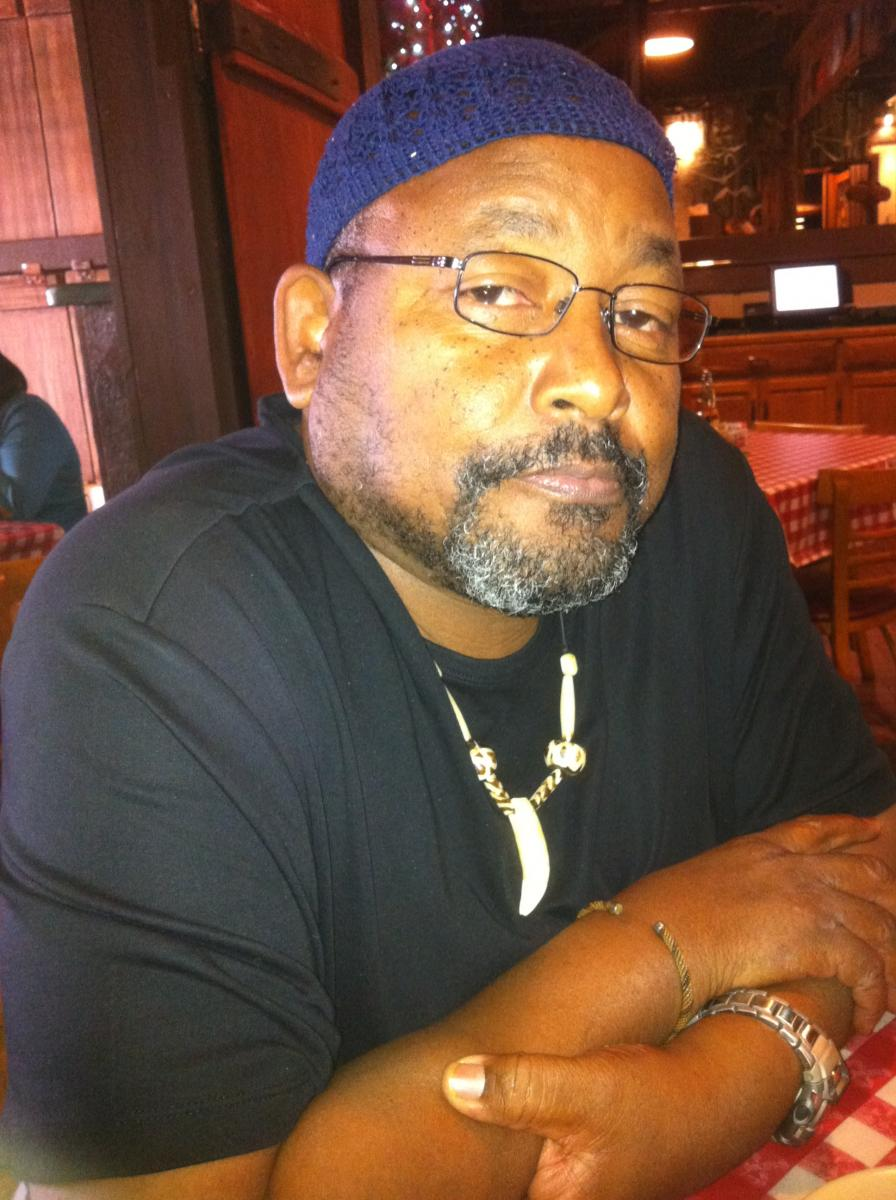 Nathaniel Mitchell Sr. founder of the Diabetic Kitchen LLC