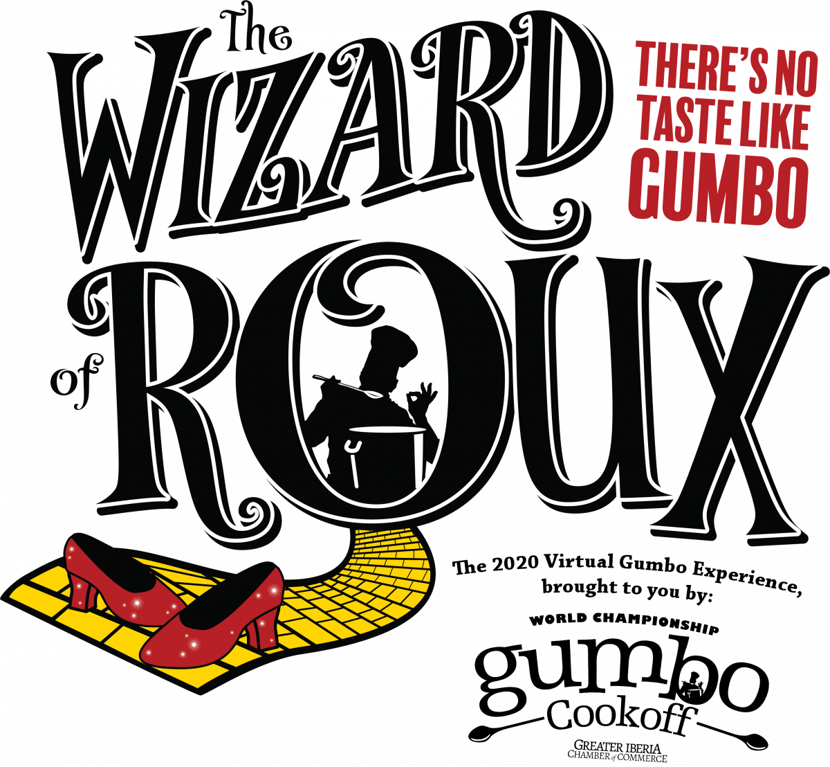 The Wizard of Roux