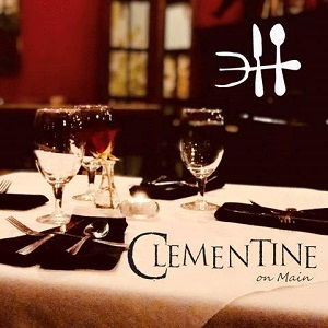 Table Clementine on main in New Iberia