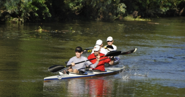 Free things to do in New Iberia bayou Teche paddle trail