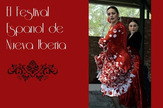 New Iberia Spanish Festival