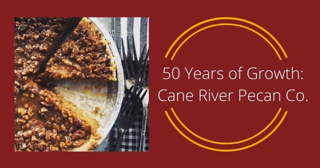 Cane River Pecan Company turns 50