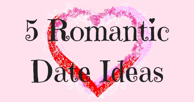 5 Romantic Date Ideas in Iberia Parish
