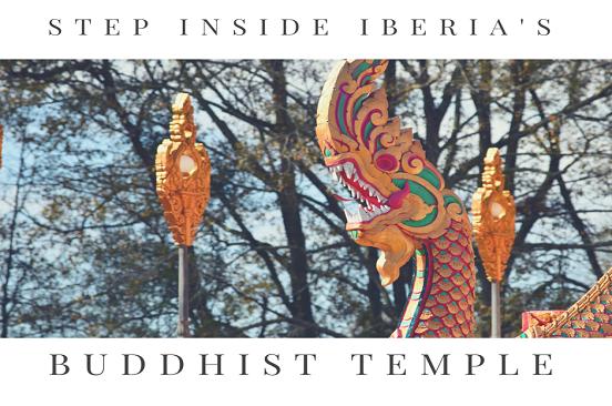 Wat Thammarattanaram Buddhist Temple