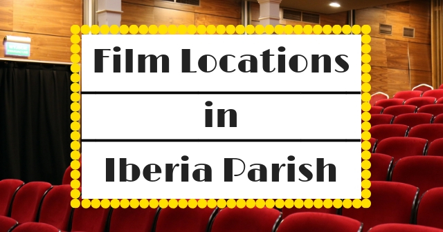 Film Locations in New Iberia