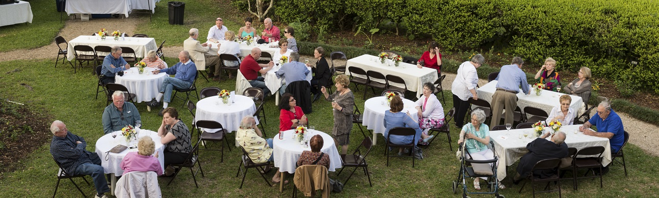 Plan your next meeting in Iberia Parish Louisiana