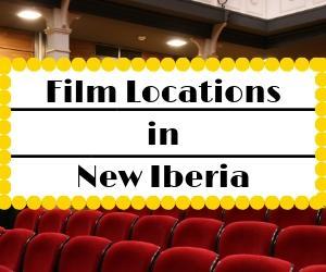 Film Locations in New Iberia