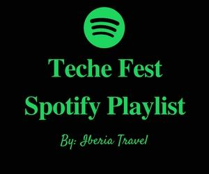 Books Along the Teche Literary Festival Spotify Playlist