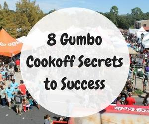 8 Secrets to the World Championship Gumbo Cookoff's Success