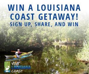 Louisiana Coastal Getaway