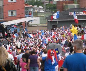 Congres Mondial Acadien 2014