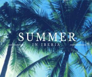 Summer in Iberia