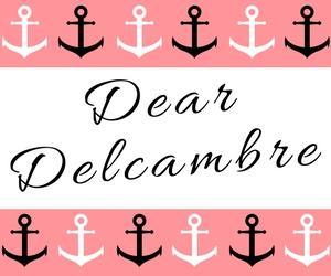 Dear Delcambre