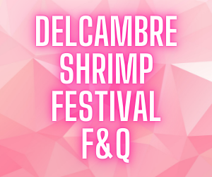 Questions to Ask Before Attending the Delcambre Shrimp Festival