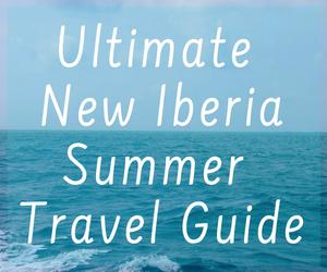 Ultimate New Ibeira Summer Travel Guide