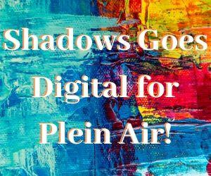 Shadows-on-the-Teche Plein Air Online Art Auction