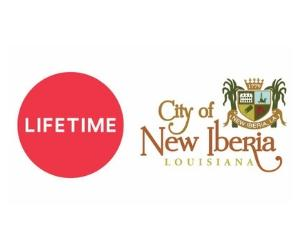Lifetime Bringing Christmas to New Iberia