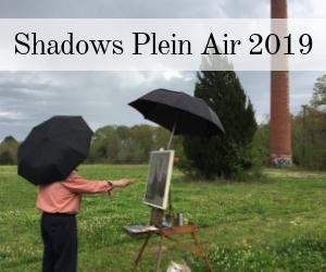 Shadows Plein Air 2019
