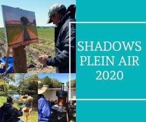 Shadows on the Teche Plein Air Painting Competition 2020