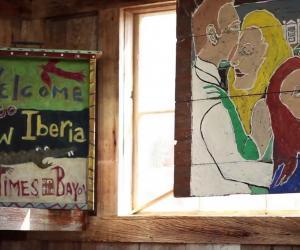 Embedded thumbnail for Travel to Iberia Parish, Louisiana