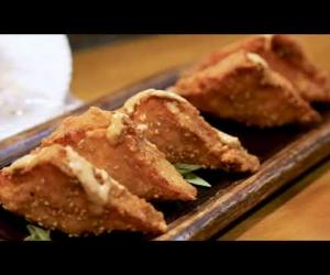 Embedded thumbnail for Cajun Cooking Master Class