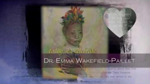 Embedded thumbnail for Honoring Louisiana's First Black Female Physician