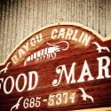 Delcambre Seafood Market  - Courtesy of Iberia Parish CVB