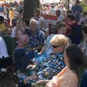 Festival in New Iberia - Courtesy of Iberia Parish CVB
