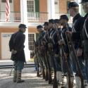 Shadows-on-the-Teche Civil War Encampment - Courtesy of Iberia Parish CVB