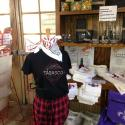 TABASCO Country Store Interior - Courtesy of Iberia Parish CVB