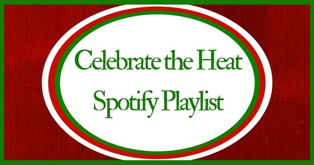 Celebrate the Heat of Tabasco Spotify Playlist