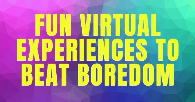 New Iberia virtual experiences